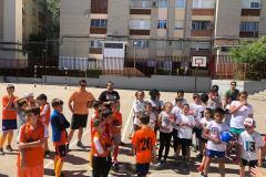 Torneo Fútbol 2019