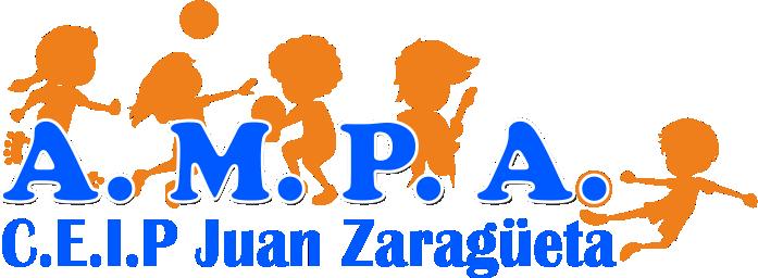 AMPA Juan Zaragüeta Logo